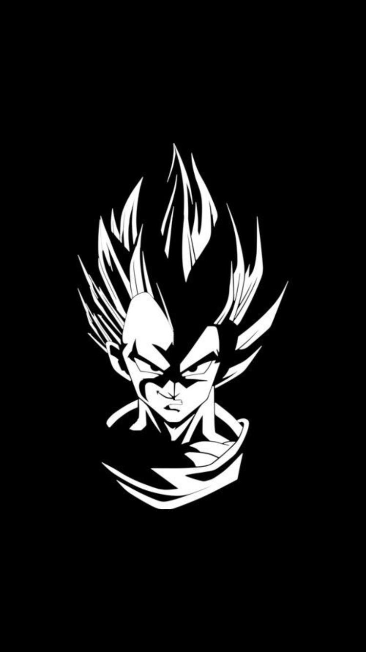 Majin Vegeta🔥 Dragon Ball Wallpapers Dragon Ball Art