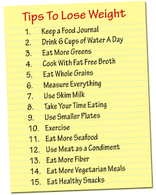 Foods to avoid to remove belly fat picture 8