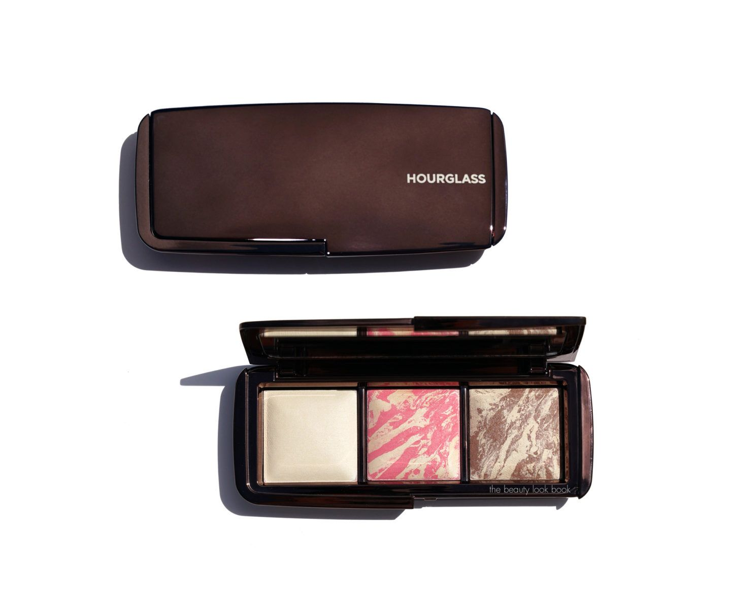 Nordstrom beauty exclusive hourglass ambient diffused light palette