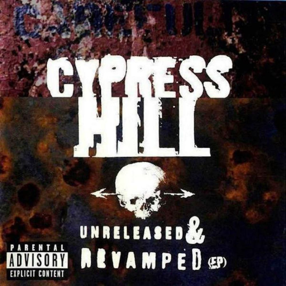 Cypress Hill-Unreleased & Revamped CD   Stuff to Buy   Cypress hill