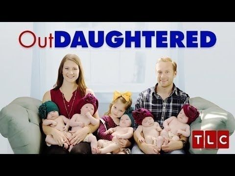 OutDaughtered S01E03 - Quintuple Trouble - YouTube