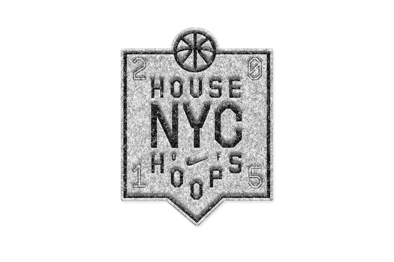 houseofhoops_main | Logo branding, Creative studio, Madison square garden
