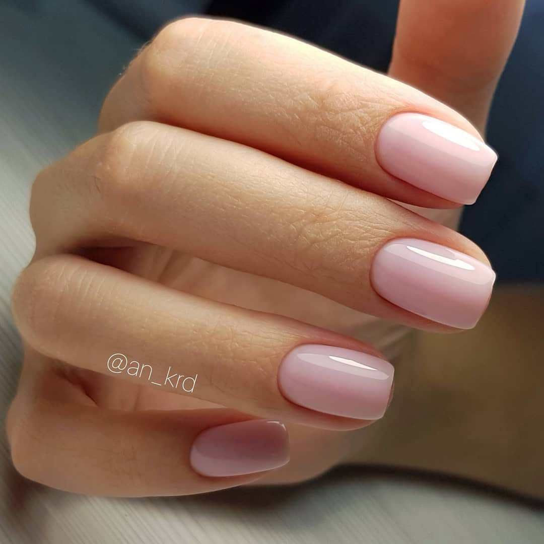 22 Simple & Pretty manicure ideas