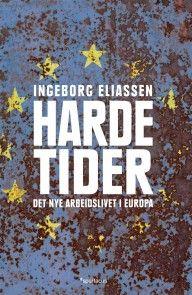 Harde tider- Spartacus Forlag AS