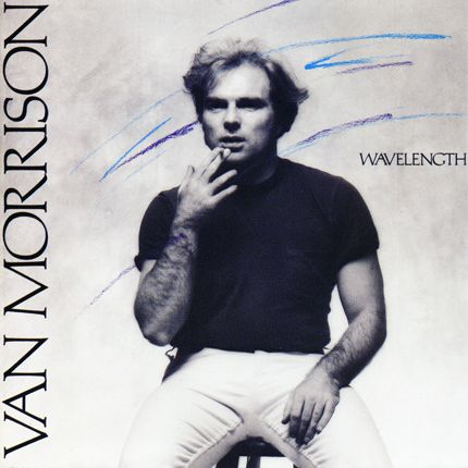 Wavelength 1978 A Good Year Too Van Morrison Albums Van Morrison Vinyl Records