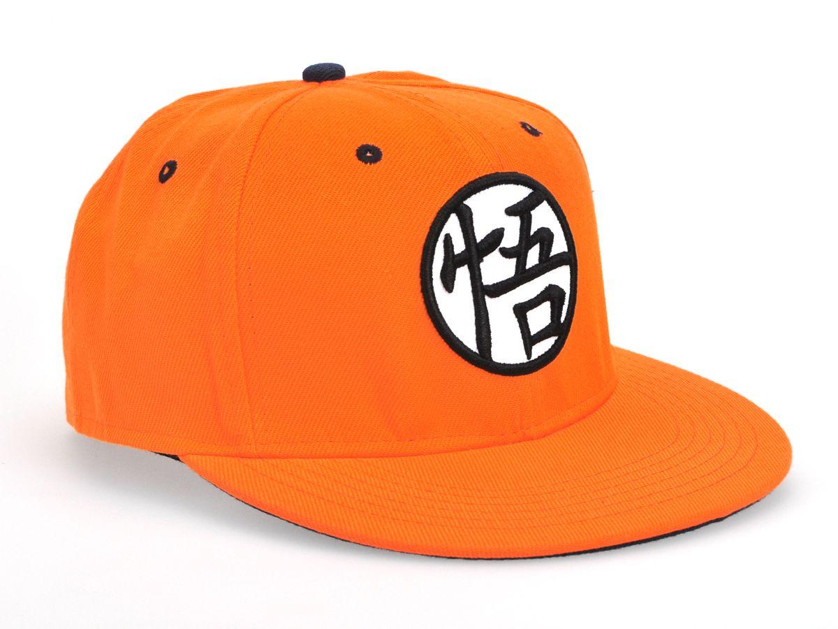 Dragon Ball Baseball Cap Son Goku Dragon Ball Son Goku Dragon Ball Z