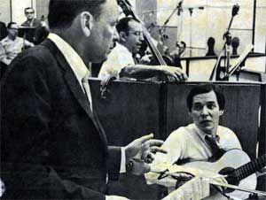 The Bluegrass Special Francis Albert Sinatra Antonio Carlos