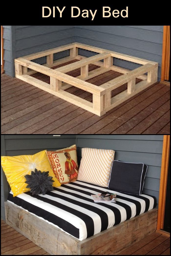 Photo of This project offers you a great place to read, relax and enjoy the fresh air… – Projectgardendiy.club