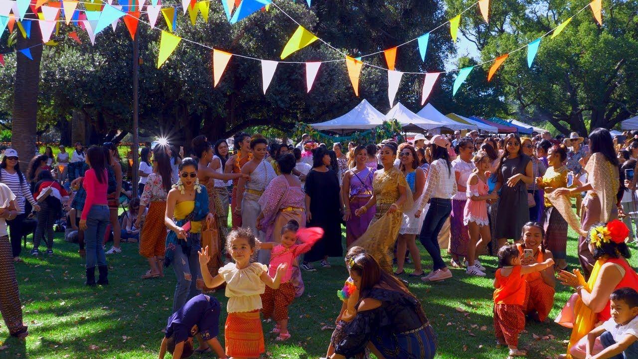 Pin on Western Australia Events celebrations