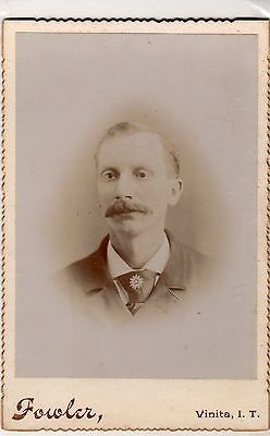 Image result for cabinet card photo