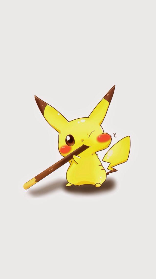 A New Cute Pikachu Wallpaper For Ios Or Samsung Even A Google Tablet Pikachu Wallpaper Cute Pikachu Pikachu