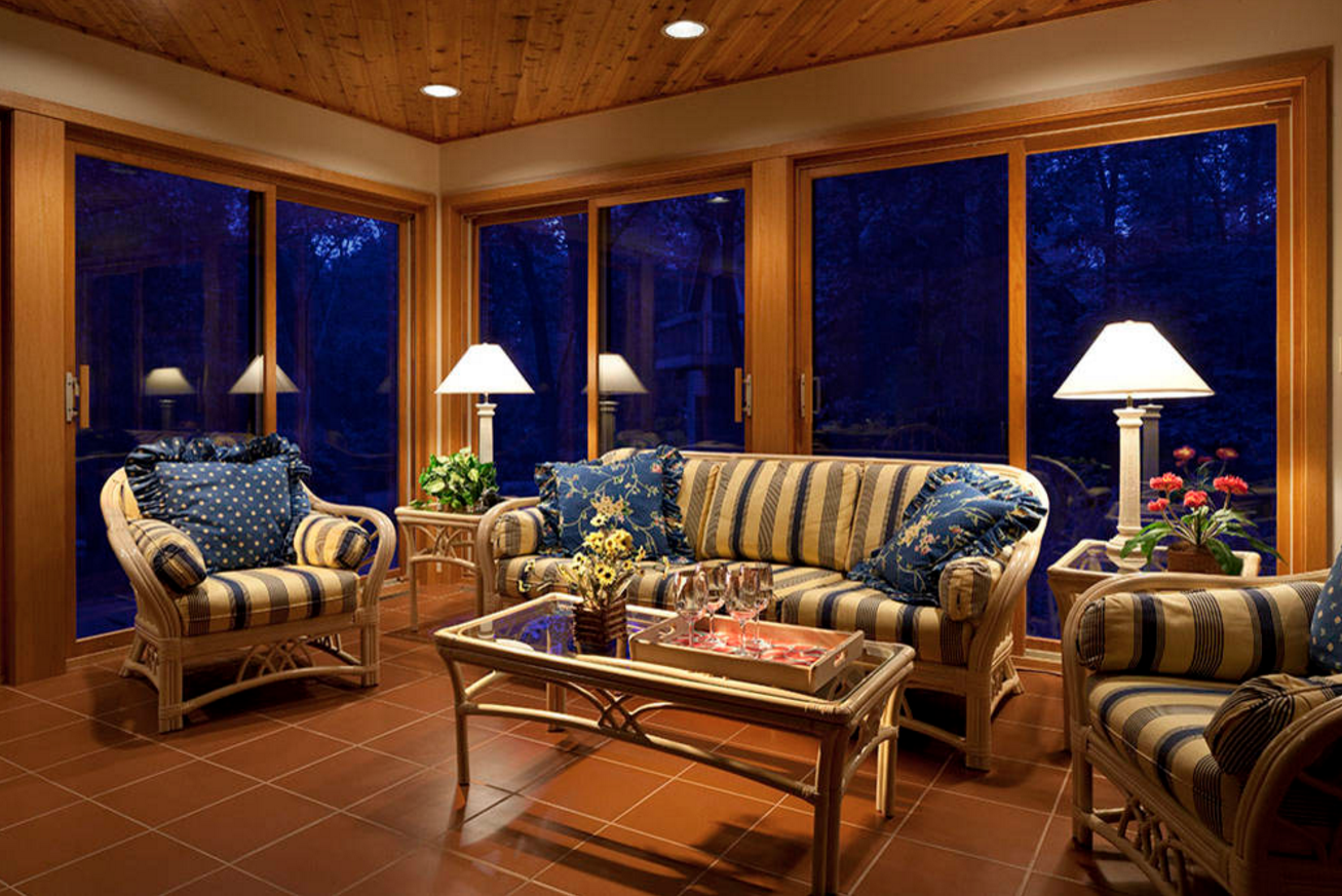 Explore Sunroom Decorating And More!
