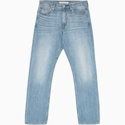 Photo of Reduserte jeans med blanke ben for menn