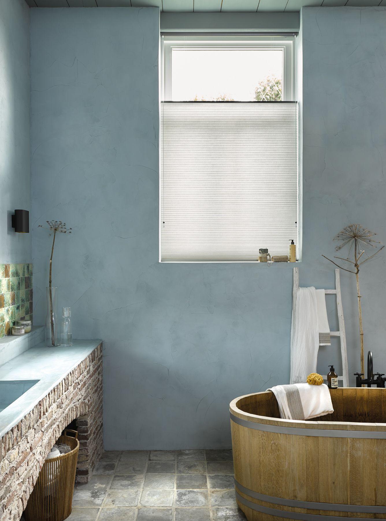 Bathroom Blinds Window