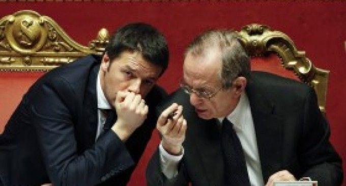 I Burattini Senza Fili: Le nuove tasse di Renzi attaccano pensioni, rispar...