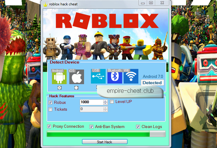 Free Robux Hack No Verification in 2020 Roblox memes