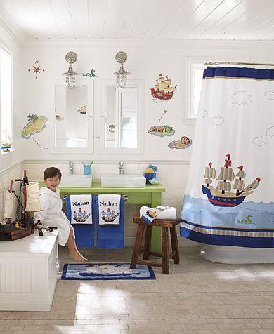 63 Kids Bathroom Ideas Design