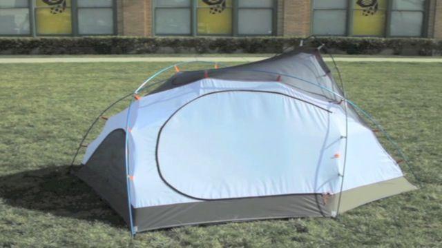 Mountain Hardwear Drifter 2 DP Tent - at Moosejaw.com & Mountain Hardwear Drifter 2 DP Tent - at Moosejaw.com | Italy ...