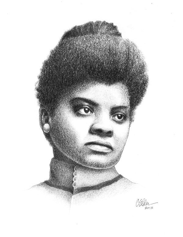 ida b wells biography essay Ida b wells (1862-1931) was one of the foremost crusaders against black oppression this engaging memoir tells of her private life as mother of a growing family as well as her public activities as teacher, lecturer, and journalist in her fight against attitudes and laws oppressing blacks.