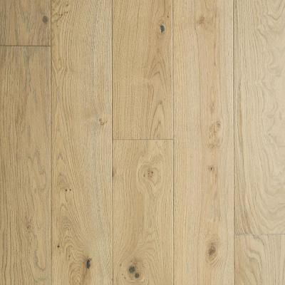 Malibu Wide Plank French Oak Mavericks 1 2 In Thick X 7 1 2 In Wide X Varying Hardwood Floors Engineered Hardwood French Oak