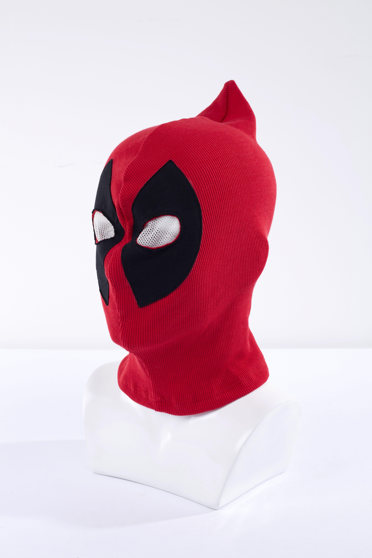 9Style New Skull Ghost X men Deadpool Punisher Deathstroke Masks ...