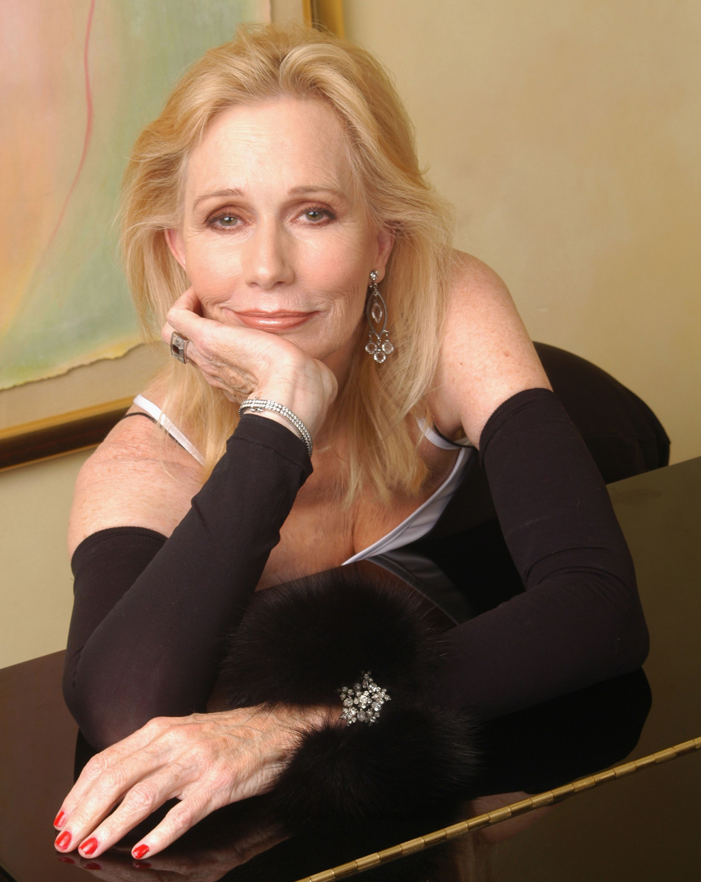 sally kellerman wiki