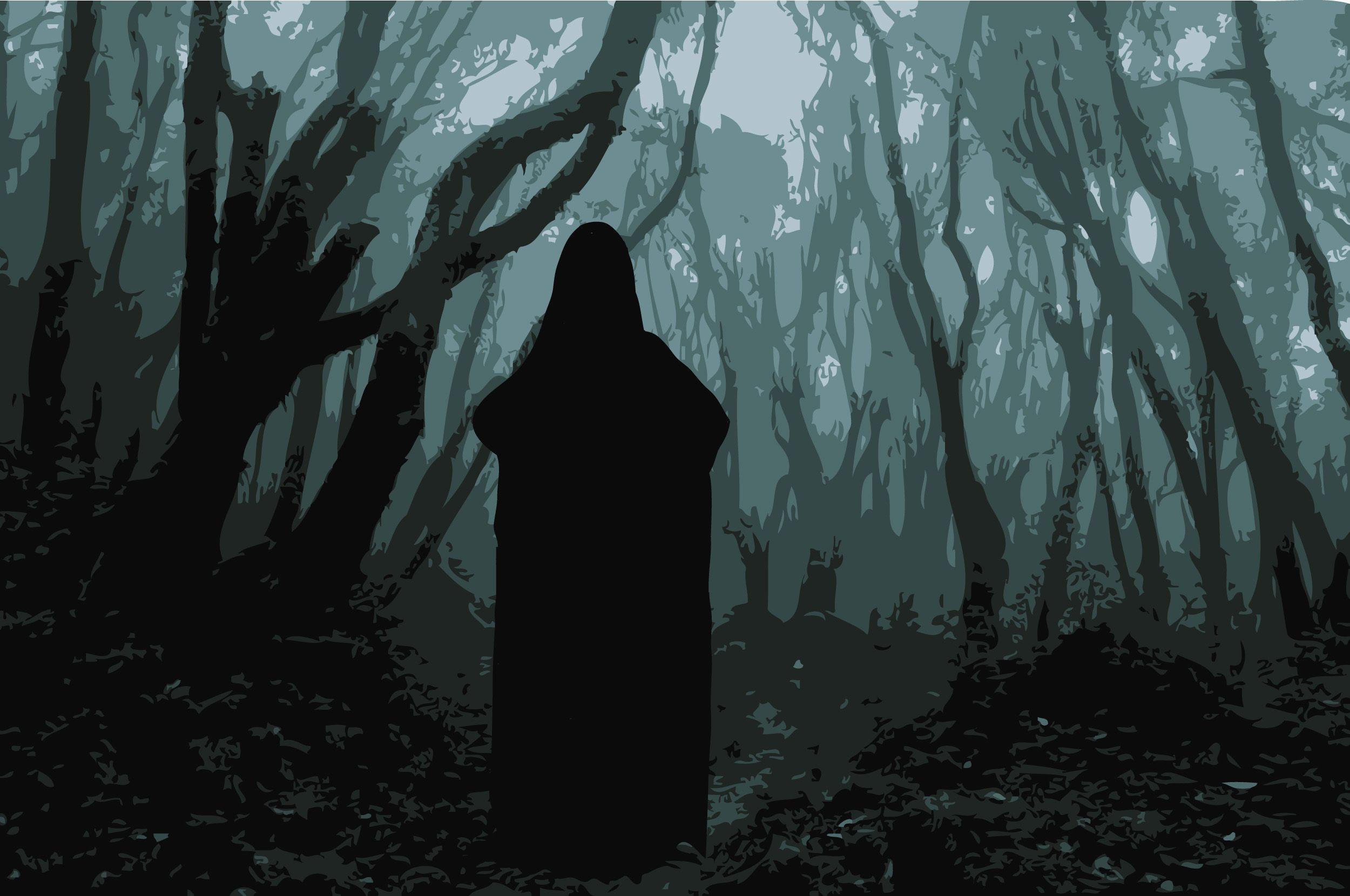 The Road To Discovery The Road To Discovery Dark Forest Dragon Age Games Dark