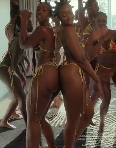 nigeria ladies nude