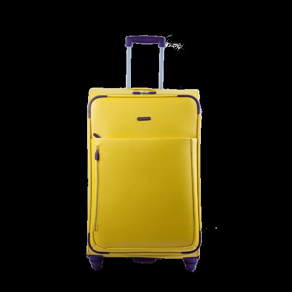maleta grande 28 cuatro ruedas - mariohernandez