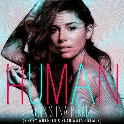 CHECK DEEZ : Christina Perri - Human (Kerry Wheeler & Sean Walsh Remix...Here's the Kerry Wheeler & Sean Walsh Remix of Christina Perri's track entitled Human.