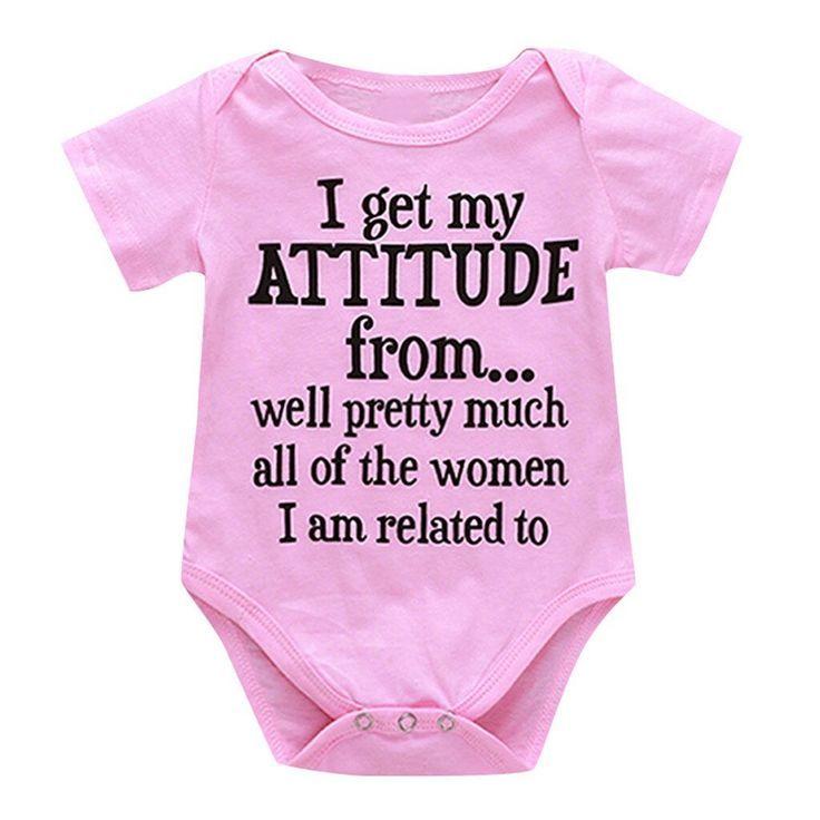 Ich bekomme meine Einstellung von ... nun ja, so ziemlich ...