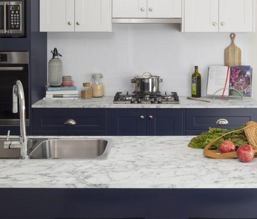 bluepea kaboodle kitchen kitchen kitchen interior kaboodle on kaboodle kitchen navy id=22082