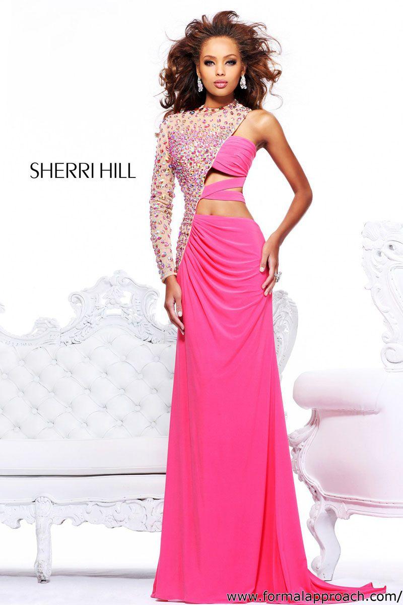 Sherri Hill 21002 Prom Dress Prom Gown 21002 Homecoming Dresses Best Prom Dresses Sherri Hill Prom Dresses [ 1200 x 800 Pixel ]