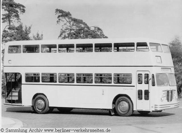 bvg archiv wagen 500 d2u auslieferung 17 germany pinterest oldtimer bus oldtimer. Black Bedroom Furniture Sets. Home Design Ideas