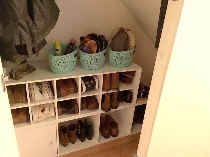 Under The Stairs Storage Shoe Cupboard Cupboard Storage