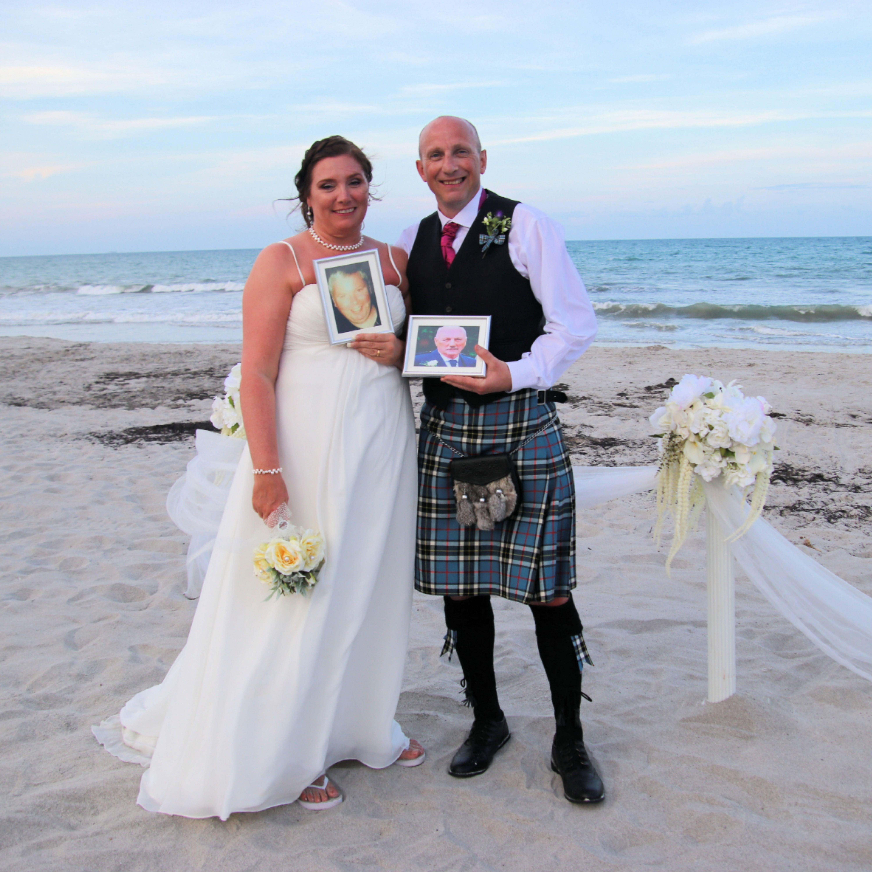 Pin on Cocoa Beach Weddings