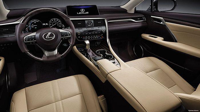 2017 Lexus Rx 350 New Redesign Price Lexus Rx 350 Lexus