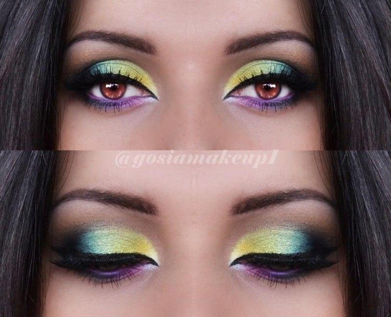 Rio Rio – Makeup Geek
