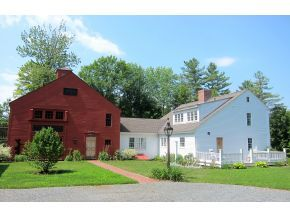 Saltbox With Dormer Saltbox Houses House Styles Dormers