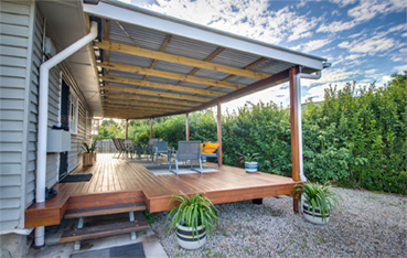 With Our Deking Calculators It Is Easy To Work Out The Budget For Your Decking Project Patio Deck Calculator Roof Cost