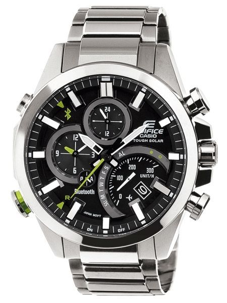 e62fb78dc43 Relógio CASIO EDIFICE in 2018