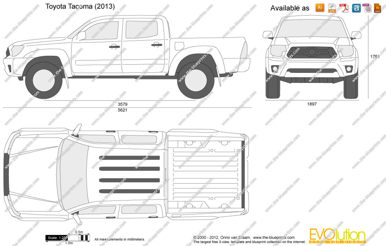 cad drawing toyota Google Search trucks tents