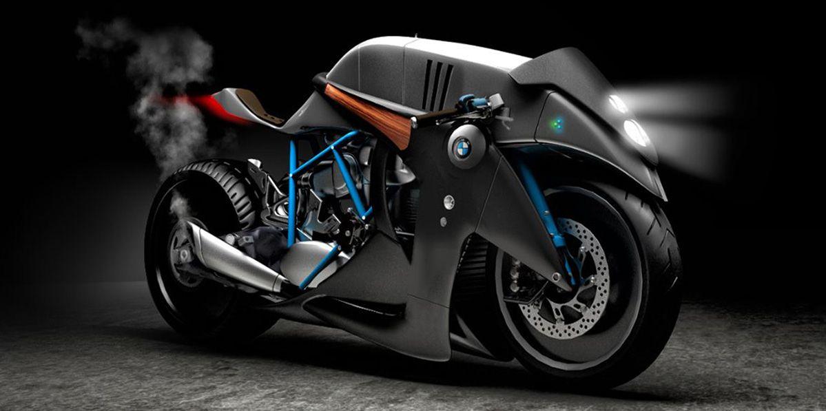 BMW+Typhoon+Concept:+Designinspirado+nofalcão+peregrino