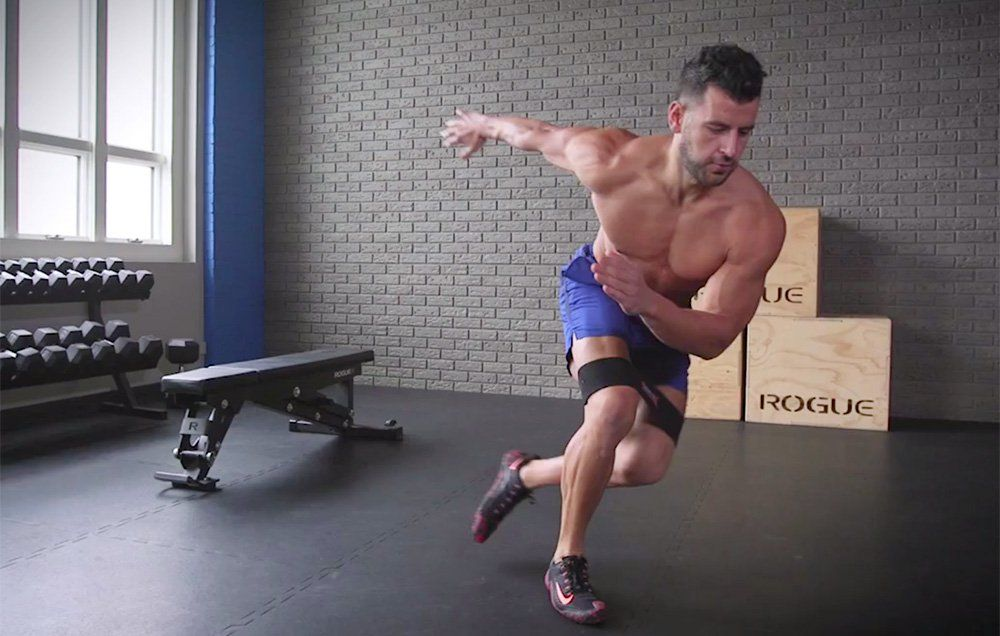 One Of the Best Fat-Burning Exercises Of All Time Just Got