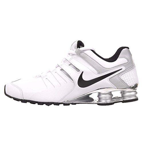 Nike Men s Shox Current a832cf654