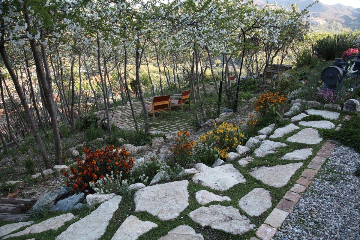 giardini pugliesi