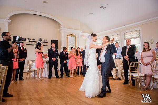 Wedding Phoenix Room Newburyport Ma