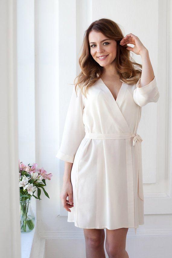 bab4979c99 Lilac Bridesmaid Robes