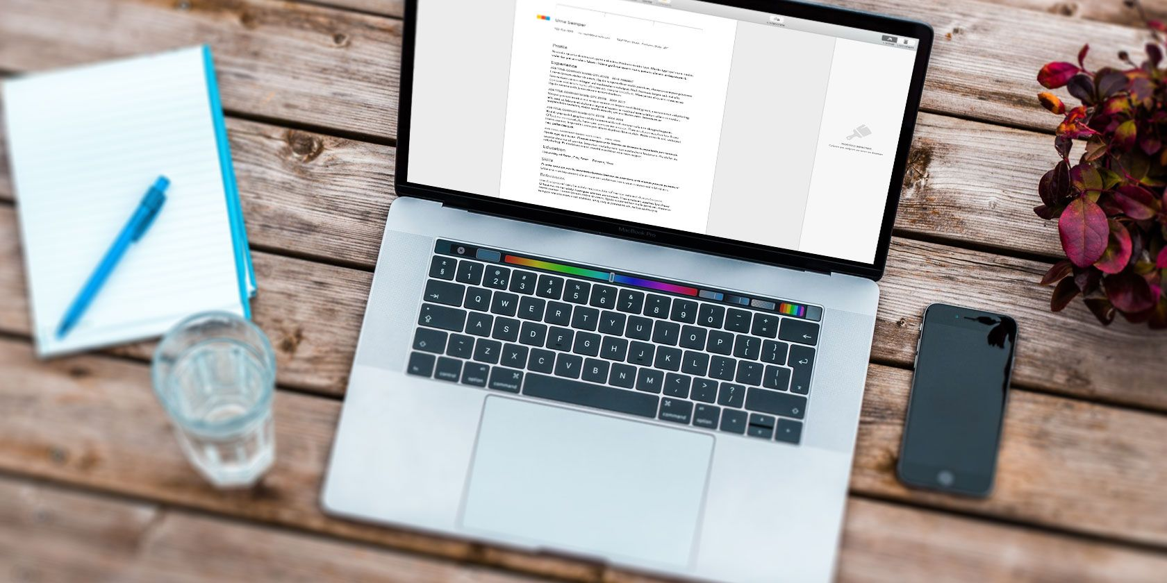 How to upload your resume to linkedin the right way