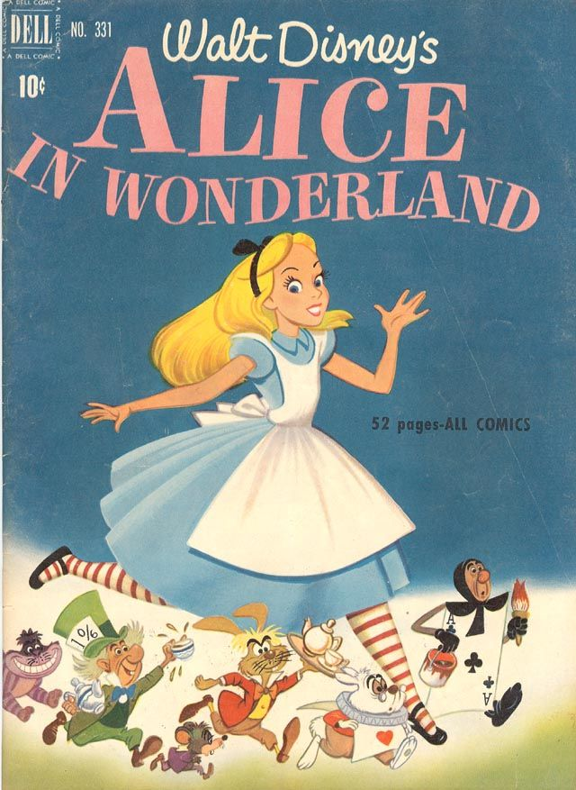 Pin By Danyyellye Alyexandyer On Sources D Inspiration Vintage Disney Posters Vintage Disney Alice In Wonderland 1951